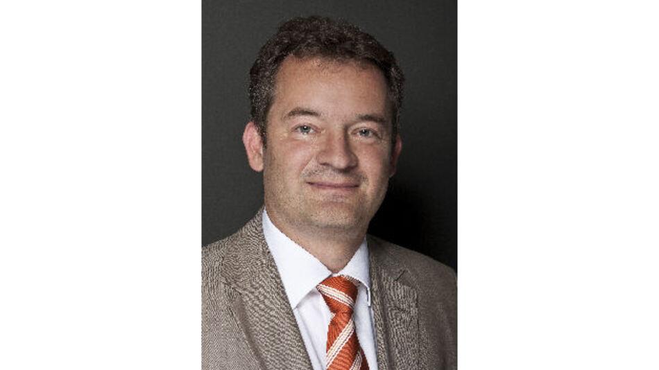 Dr. Eric Maiser, Geschäftsführung VDMA Productronic