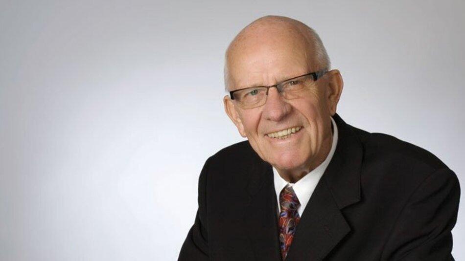 Hans Turck, Mitbegründer der Turck-Gruppe, wurde 91 Jahre alt