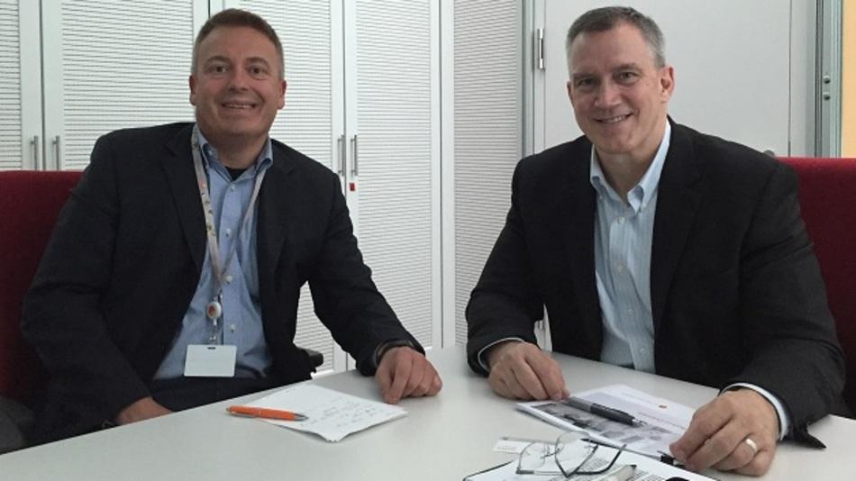 Globalfoundries SVP Gregg Bartlett ist für den Geschäftsbereich CMOS Platforms verantwortlich und stellte sich den Fragen von Elektronik-Redakteur Frank Riemenschneider.