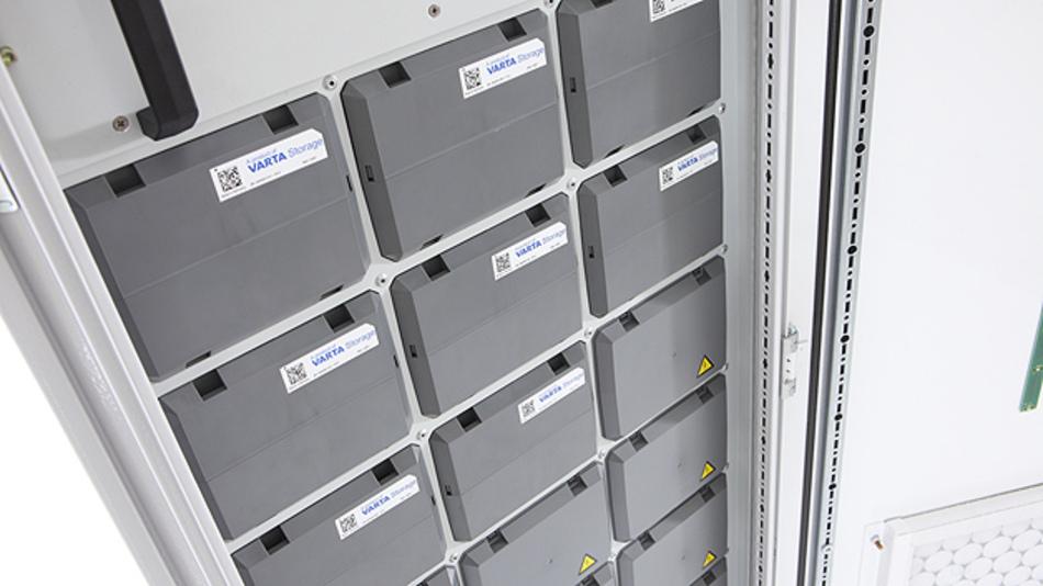 Für die Heimspeicher-Einstiegsreihen »engion family« und »engion home« verkündet Varta Storage nun eine Herstellergarantie von 14.000 Zyklen.