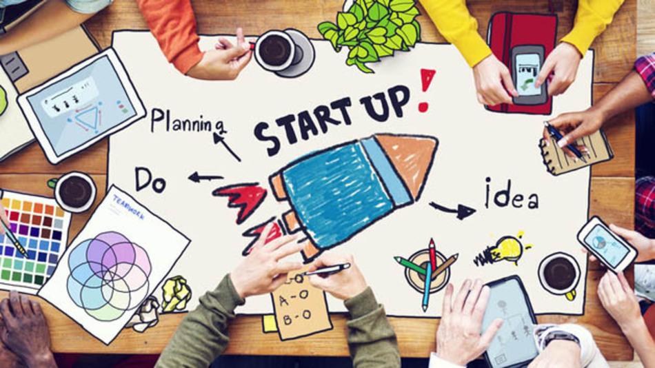 Gerade risikoreichere Unternehmen wie Start-ups üben karrierespezifisch eine hohe Faszination auf Studenten aus.