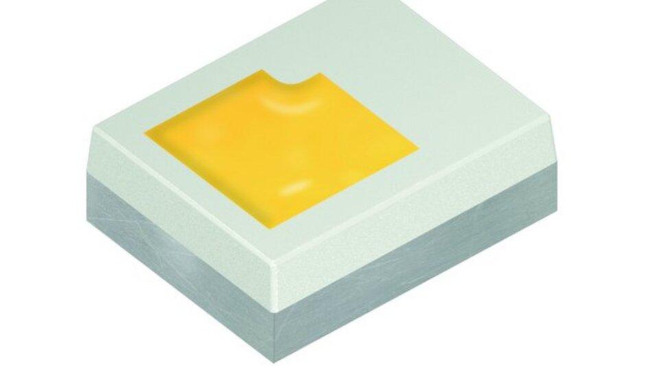 Die Oslon Compact CL LED von Osram.