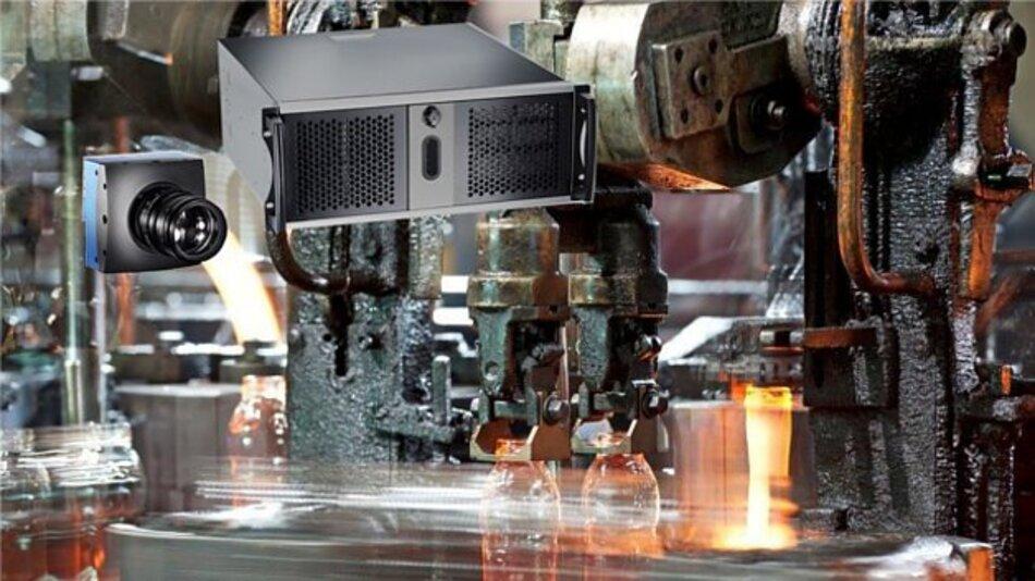 Industrielle BV-Anwendungen machten 2014 nahezu 76 % der gesamten Anwendungen aus.