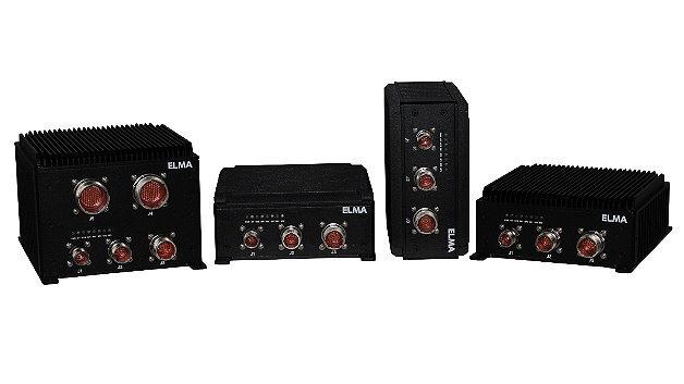 Die neuen »NetSys«-Router von Elma Electronic mit Cisco-Technik