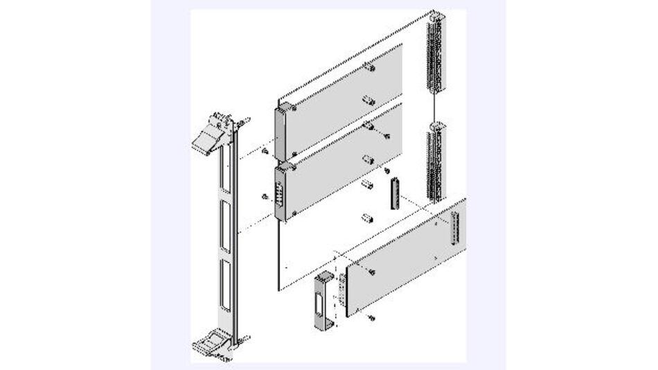 FPGA-Mezzanine-Card-Produkte (FMC) gemäß VITA-57-Standard