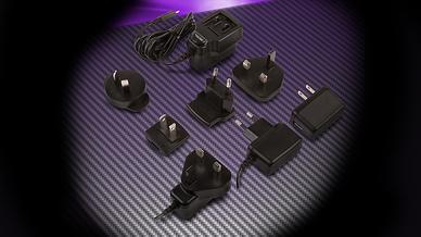 Baureihen VER05 und VEL05 von XP Power