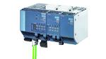 Erste Gleichstromversorgung der Industrie mit integrierter industrial-Ethernet-/Profinet-Schnittstelle