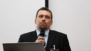 Holger Junker auf dem Forum Funktionale Sicherheit 2015