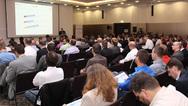 Besucher auf dem Forum Funktionale Sicherheit 2015