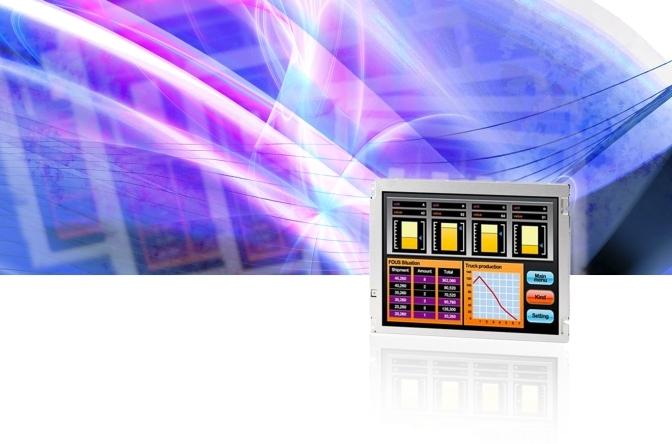 SVGA-TFT-LCDs