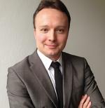 Francois Perraud, Panasonic