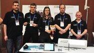 iCAN 2015, Team Universität Bremen, Mikrosystemtechnik
