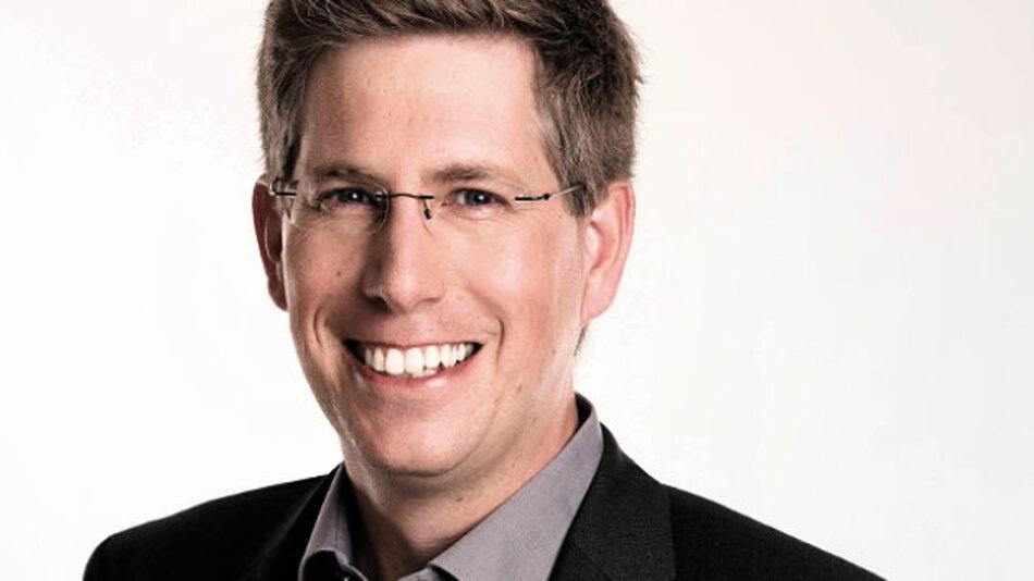Jetzt Director of Corporate Sales bei Stemmer Imaging: Peter Keppler