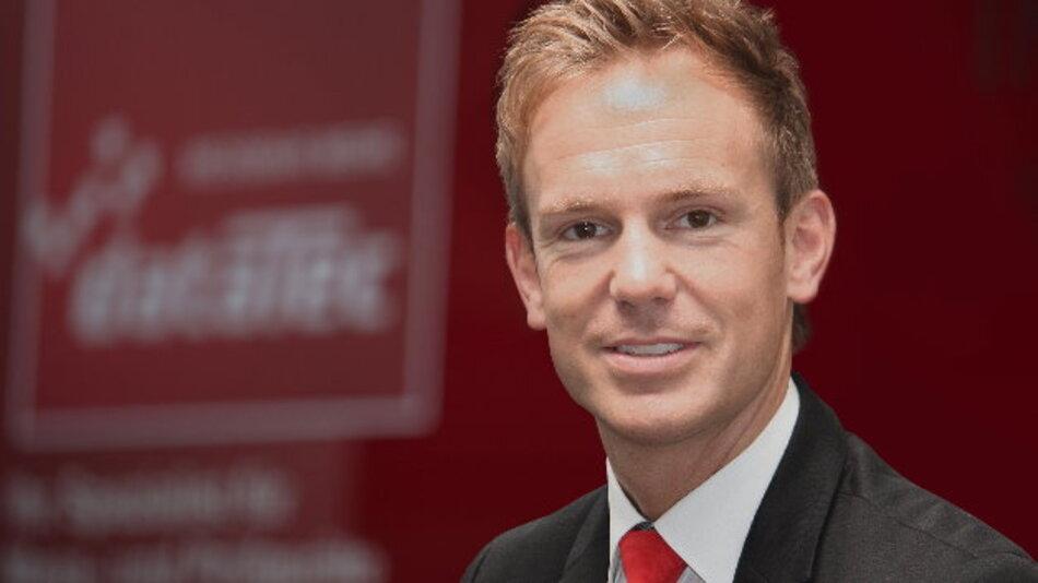 Markus Kohler übernimmt künftig deutschlandweite Verantwortung