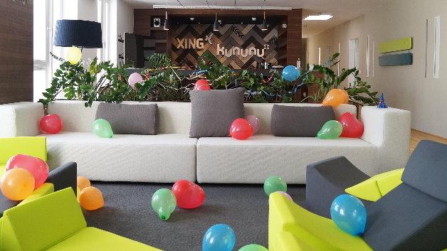 Den Windeln entwachsen: Aus dem einstigen Hobby-Projekt von zwei Brüdern ist ein mittelständisches Unternehmen mit 70 Mitarbeitern geworden, das in seiner Datenbank 90.000 Bewertungen in 210.000 Unternehmen pflegt.