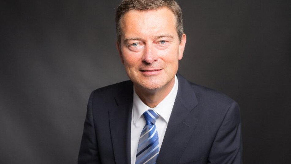 Übernimmt die Geschäftsführung der Pfannenberg Europe GmbH und folgt auf Ottmar Gerlach: Lars Platzhoff.