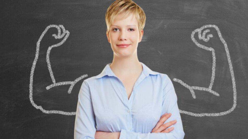 An der Hochschule Jena gibt einen neuen Bachelorstudiengang Elektronik/Informationstechnik - nur für Frauen.