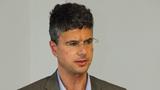 """Stefan Fuchs, Conrad  """"Ein Aspekt  unserer Aktivitäten  im Start-Up-Umfeld  ist die Vermarktungssicht."""""""