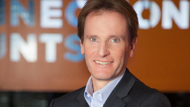 Thomas Schmidt, CEO von TE Connectivity Industrial, hat jüngst eine strategische Initiative gestartet, um die Marktdominanz auszubauen.