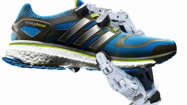 adidas setzt auf Industrie 4.0: Speedfactory fertigt