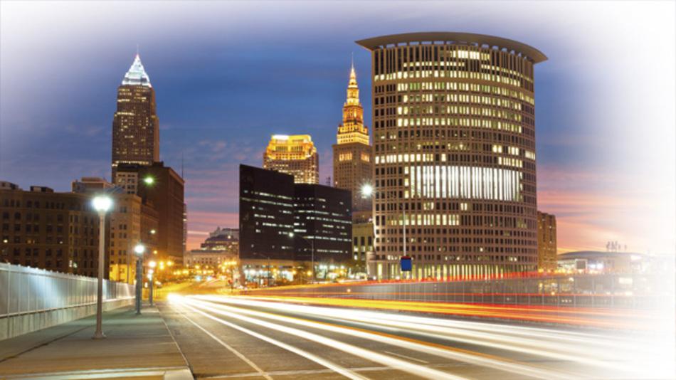 Rutronik-Präsenz  jetzt auch in Cleveland/Ohio