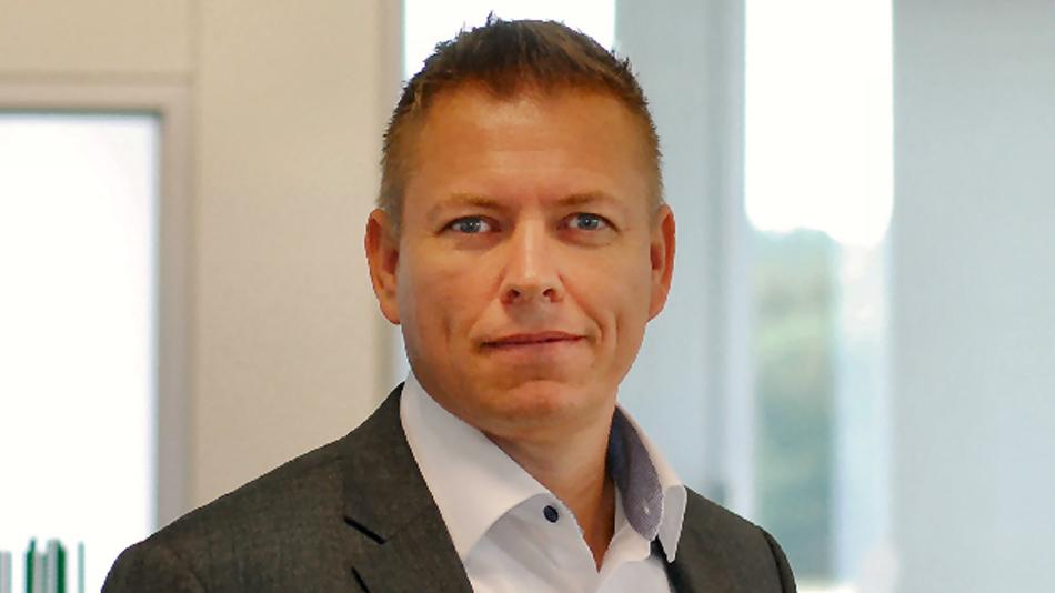 Christoph Böhle neuer Vertriebsleiter