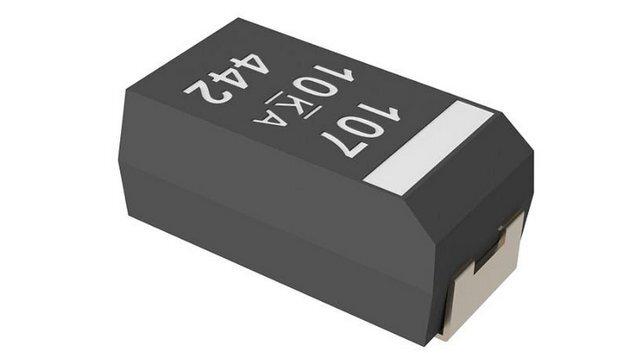 Die neuen KO-CAPs von Kemet eignen sich etwa für Netzteilentkopplungen.