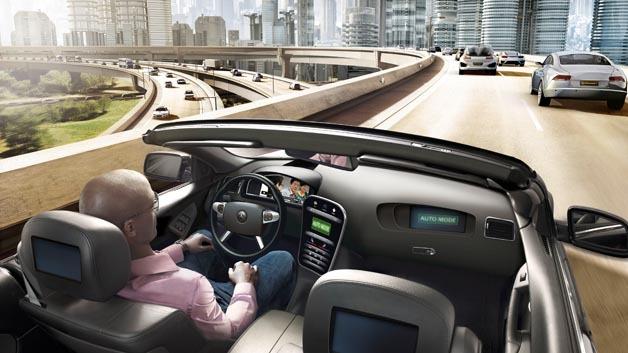 Automobilzulieferer Continental obliegt die Leitung der Forschungsinitiative Ko-HAF.