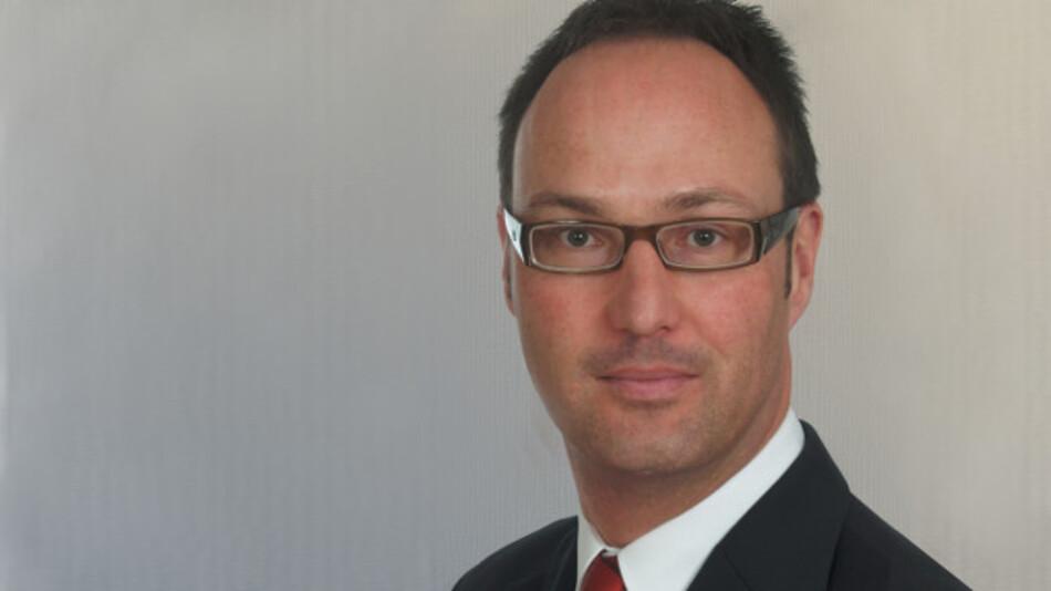 Thomas Spindler, Leiter Vertrieb Außendienst und Marketing bei Multi-Contact Deutschland