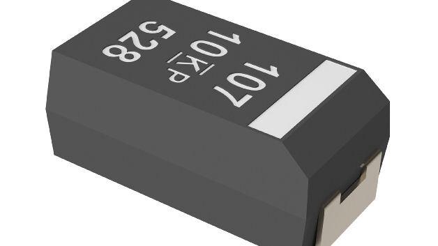 AEC-Q200-qualifizierte Polymer-Elektrolytkondensatoren