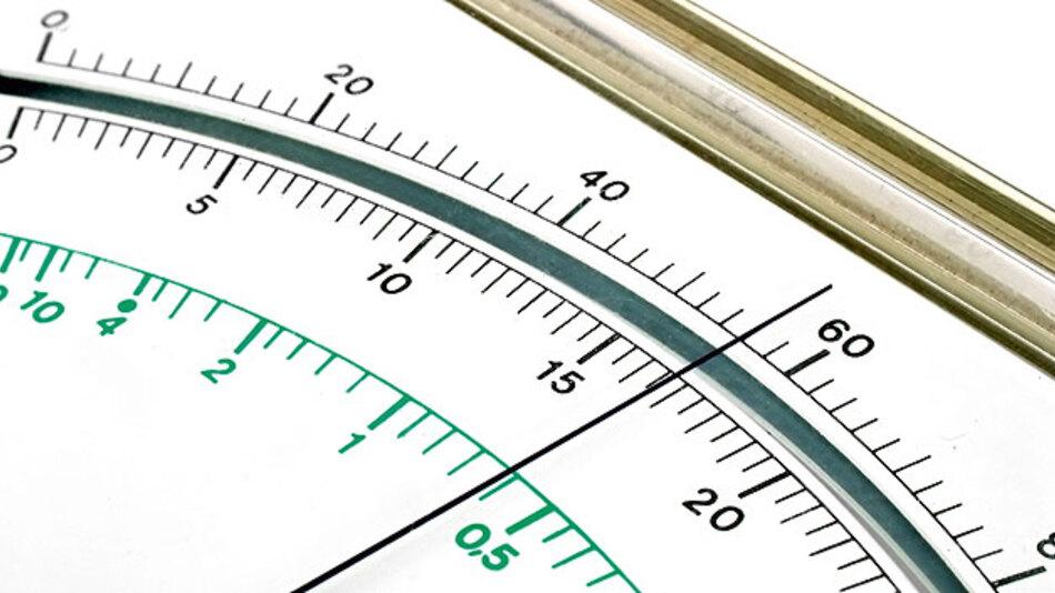 Messwerte für Phasenrauschen, Amplitude und Intermodulationsverzerrungen dritter Ordnung.