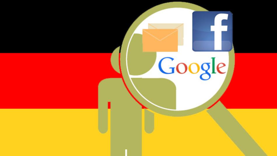 Große Deutschland Studie Nutzen Wir Das Internet Typisch Deutsch