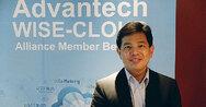 """""""Niemand kann das Internet of Things allein realisieren"""", sagt Miller Chang, Advantechs Vice President für die Embedded Core Group"""