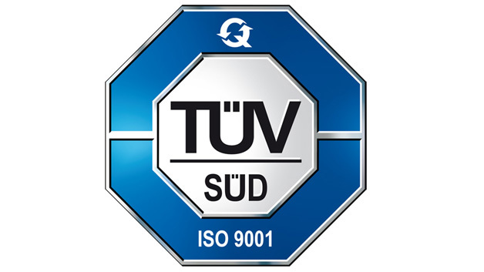 Der TÜV SÜD hilft bei der Umsetzung der kommenden Version der ISO 9001