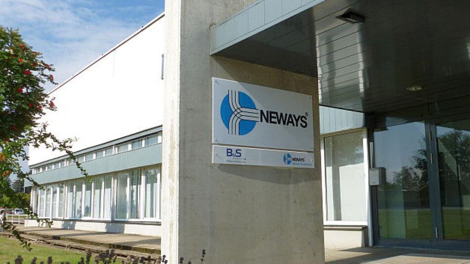 Hauptsitz in Riesa, Sachsen