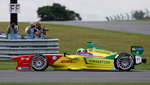 Saisonstart der Formel E