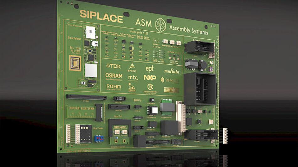 """Technologiebroschüre """"Komplexe Boards – Herausforderung in der SMT"""""""