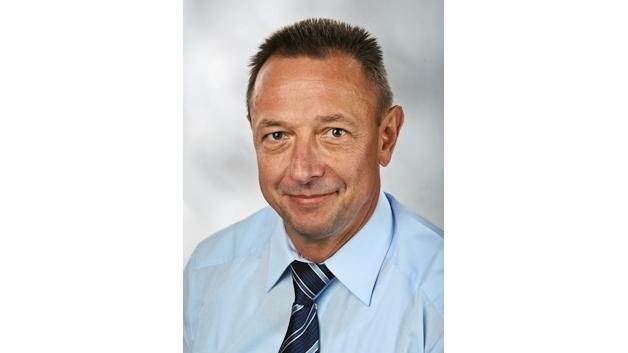 Geschäftsführer und Vertriebsleiter Roland Obst