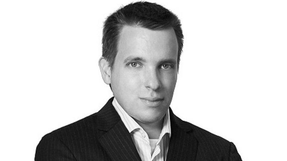 Benjamin Aunkofer, Geschäftsführer von Datanomiq, Lösungs- und Service-Partner für Business Analytics, Data Science und Industrie 4.0