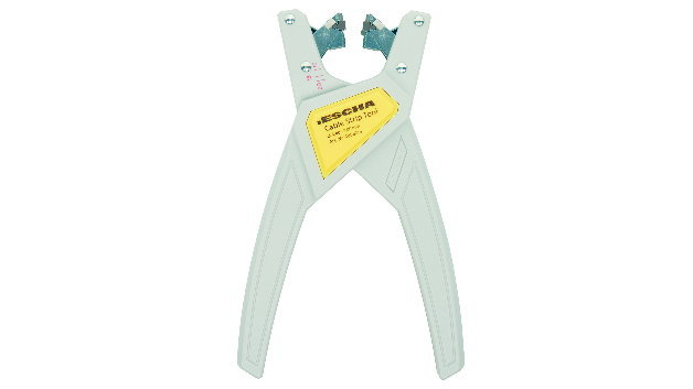 Cable Strip Tool