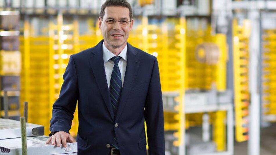 Marco Göpfert ist neuer Technischer Leiter bei STABILA