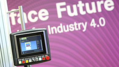 Industrie 4.0 auf der SPS IPC Drives