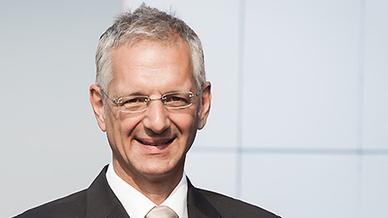 Dr. Mathias Gollwitzer von First Sensor