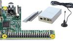 Erstes TCP/IP-Gateway für den EnOcean-Funkstandard