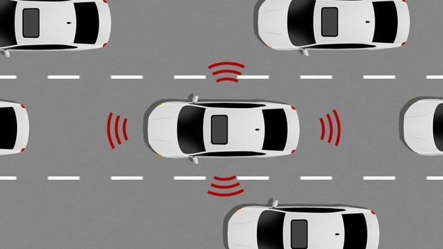 Kooperation zwischen Toyota, MIT und Stanford im Bereich automatisiertes Fahren