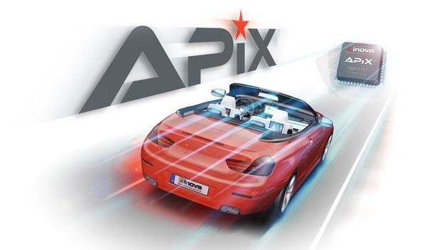 Seit dem ersten Einsatz im BMW 7er 2008 wurden 30 Millionen APIX-Einheiten ausgeliefert.