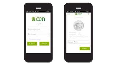 econ mobile