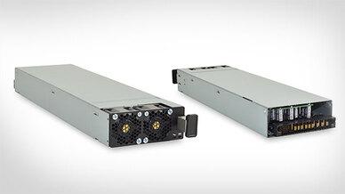 Das PSE-3000-54 für Power-over-Ethernet-Anwendungen ist CUIs neuester Vertreter der Frontend-AC/DC-Netzgeräte mit 3kW. Ab Werk lässt sich der Ausgang von 42 bis 55V einstellen