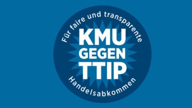 500 Kleine und Mittlere Unternehmen haben innerhalb von nur zwei Wochen gegen TTIP formiert und den Aufruf »KMU gegen TTIP« in Deutschland unterzeichnet. Dabei ist die Initiative noch gar nicht offiziell vorgestellt worden.