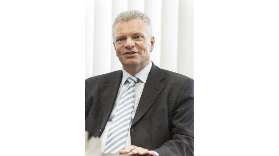 TUHH-Professor Dr. Claus Emmelmann